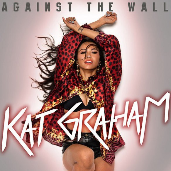 kat-graham-against-the-wall