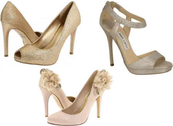 sapato-para-casamento-dourado-prata-nude-blog-eccentric-beauty