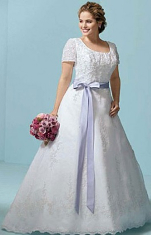 vestido-de-noiva-acinturado-com-saia-evase-3-blog-eccentric-beauty