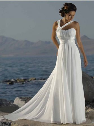 vestido-de-noiva-acinturado-com-saia-evase-blog-eccentric-beauty