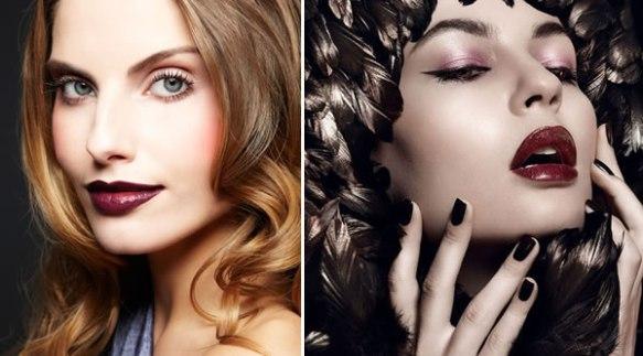 maquiagem-batom-burgundy-blog-eccentric-beauty